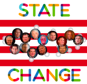 State Change cover image